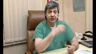 Доктор Рубен объясняет Причины выпадения волос и Принципы пересадки волос клиника www volosy kz(, 2010-11-26T18:37:39.000Z)