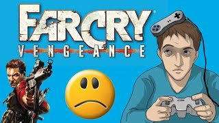 Classic Gamer Reviews-Far Cry Vengeance (Wii)