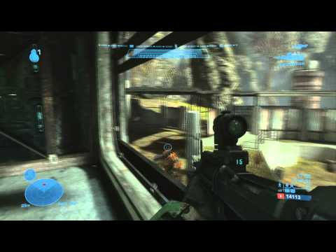 halo reach firefight matchmaking challenges