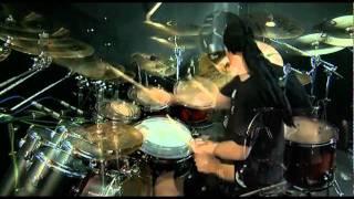 Obscura/Ex-Necrophagist Drummer Hannes Grossmann: DVD Trailer
