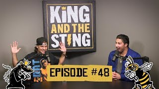 New Digs | King and the Sting w/ Theo Von & Brendan Schaub #48
