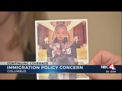 Local Somali community reacts to President Trump's plan to restrict immigration
