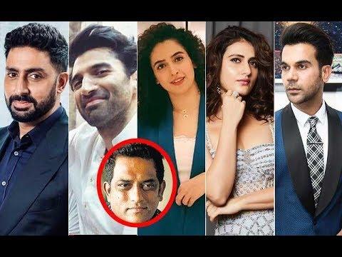 Anurag Basu's Next Metro Cast: Abhishek Bachchan, Sanya Malhotra, Fatima Sana Shaikh, Rajkummar Rao Mp3