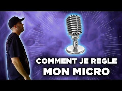 RÈGLER LE MICRO SUR FL-STUDIO * [Tutoriel FL-Studio]