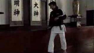 『黒帯 KURO-OBI』メイキング