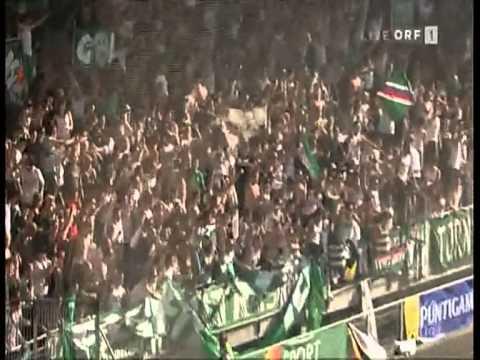 Jelavic farewell Vienna -  Hello Rangers