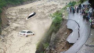 Unbelievable Biggets Monster Flash Flood Caught On Tape ✔P6