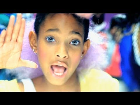 Whip my hair willow smith(instrumental) youtube.