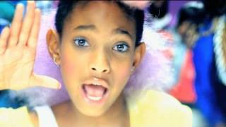 Willow Smith - Whip My Hair (Official Music Video) HD - Parody/Spoof/Remix - Cool Whip My Hair - SDK
