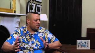 Aus-PNG Network: Interview with Allan Bird