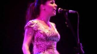 """PITTY- CANTA """"NA SUA ESTANTE """"- FESTIVAL DE INVERNO BAHIA 2008"""
