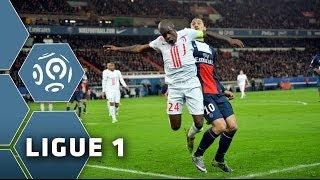 PSG - Lille (2-2) - Résumé - 22/12/13 - (Paris Saint-Germain - LOSC Lille)
