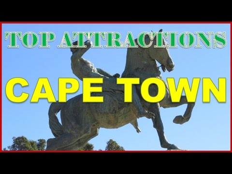 Visit Cape Town, South Africa: Things to do in Cape Town - The Mother City