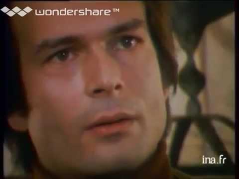 Comte de Saint Germain 1972_ documentaire et interview_très rare!