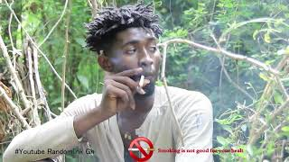 local Forest  hunters  Latest Nollywood Movie