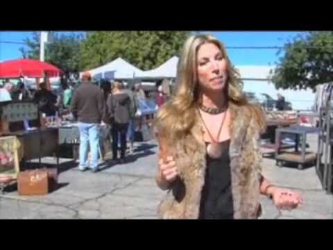 Expert Flea Market Fashion Tips- Long Beach Flea Market