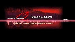 12 years a slave theme song