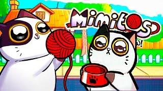 КОТЕНОК с УЛИЦЫ #6 - игровое видео для детей - мультик игра видео для малышей #ПУРУМЧАТА