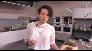Рецепты здорового питания: гребешки в сливочном соусе