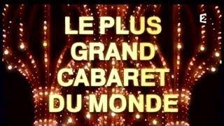Mirko Köckenberger - Le Plus Grand Cabaret Du Monde - Handstand