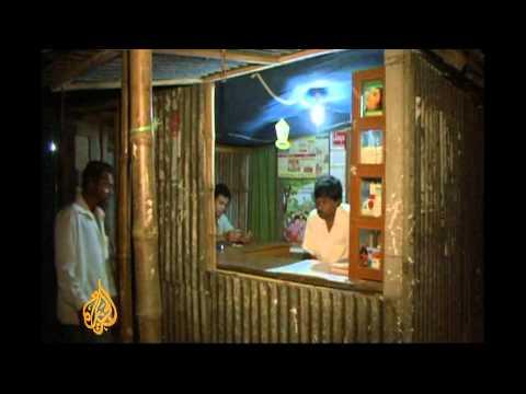 Rise of solar panel energy in Bangladesh