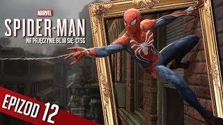 Marvel's Spider-Man - #12 - Bal Przebierańców