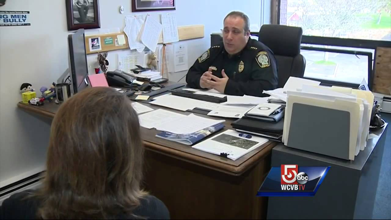 Gloucester to send addicts for treatment, not arrest