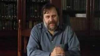 Slavoj Žižek explains why the Sound of Music is racist