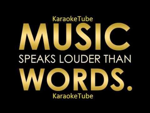 Alison Krauss -  Maybe  ...   KaraokeTubeBox