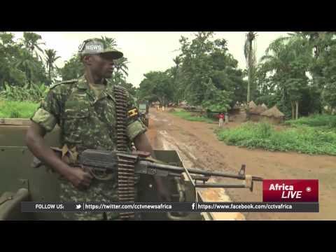 U.S Donates War Plane to UPDF for AMISOM Operations