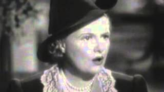 The Women Trailer 1939
