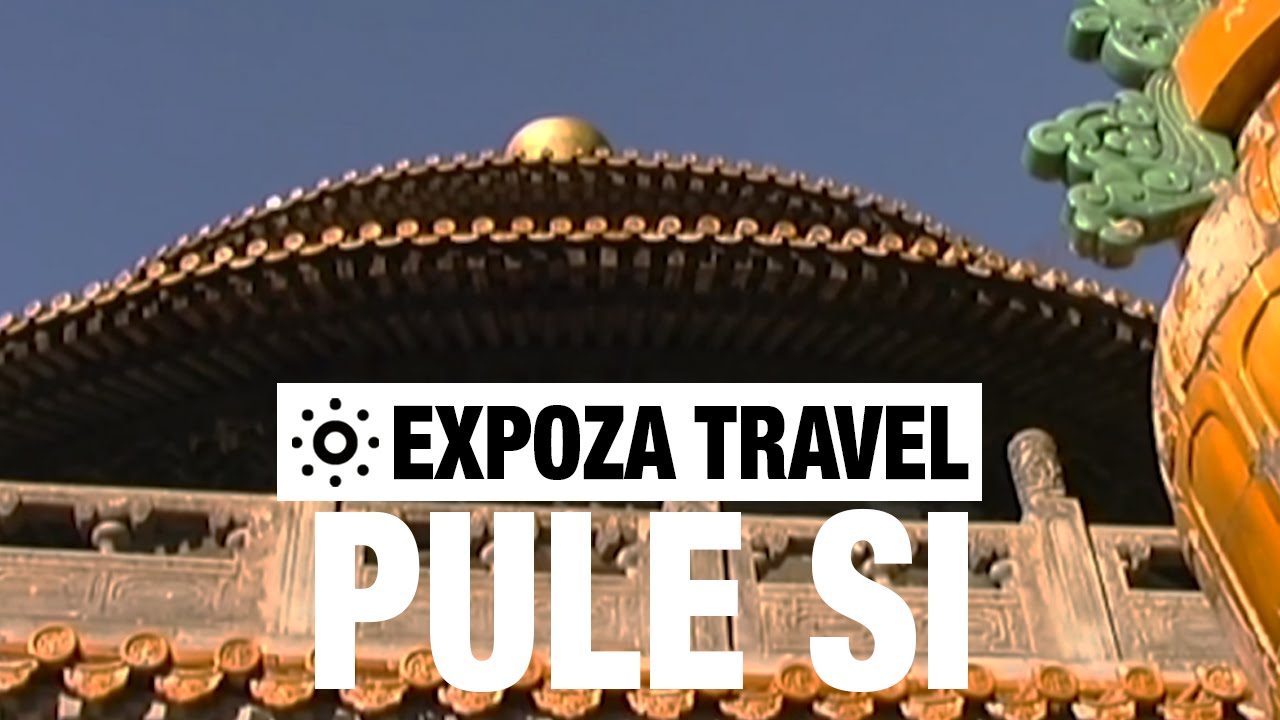 Pule Si Vacation Travel Video Guide