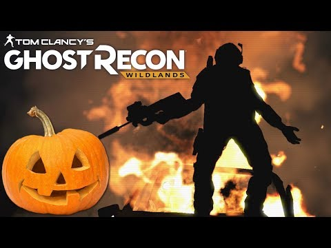 Ghost War Entertainment! | Happy Halloween, Like This Stream For My Halloween Pics!