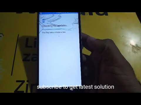 Tecno pouvoir 2 frp bypass / tecno LA7 google account  Bypass done 100%