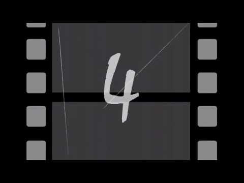 影片編輯素材供下載(膠片片頭) - YouTube