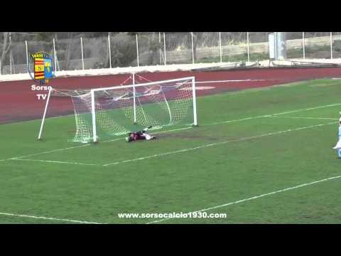 Sorso - Palau 0-2 HD