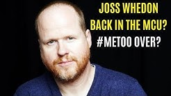 Joss Whedon Rumoured For Fantastic Four MARVEL Movie