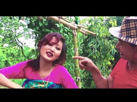 Lady Tarzan New Bodo Comedy & Romantic Movie Episode -1 Hd 2019 ||