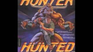 Hunter Hunted Soundtrack - Hunter vs. Hunter