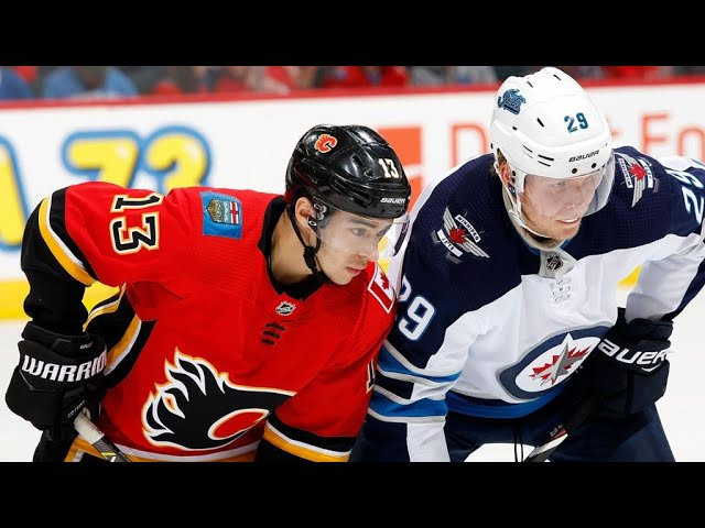 Style Guide: Jets vs Flames