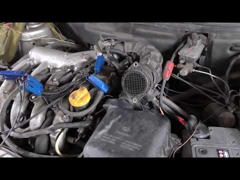 Ремонт ВАЗ 2110 . 16V . 1.5 .Большой расход топлива.
