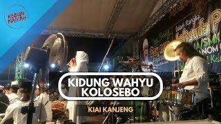 Kidung wahyu kolosebo versi Kiai kanjeng ( Official Kebun Maiyah )