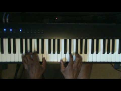 Piano Lessons - Black Gospel #3 - Swing Low Sweet Chariot