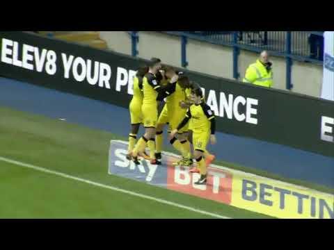 Sheffield Wednesday vs Burton Albion Extended Highlights