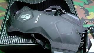 SUBPAC M2 Wearable Tactile Bass System  - MAXIMUM BASS