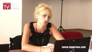 Информационна среща за развитие на селските раийони със средства от ЕС се състоя в Гоце Делчев
