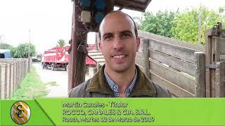 12-03-19 - Martín Canales - Rocco Canales & Cía. S.R.L. - Rauch