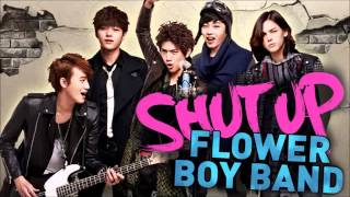 Eye Candy - Wake Up(OST Shut U…