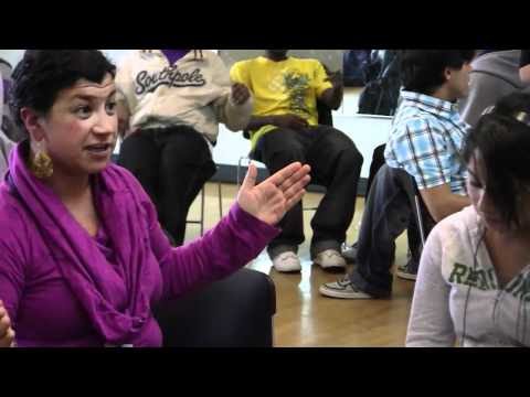 Stewardship Stories: Urban Youth and their Evolving Identities