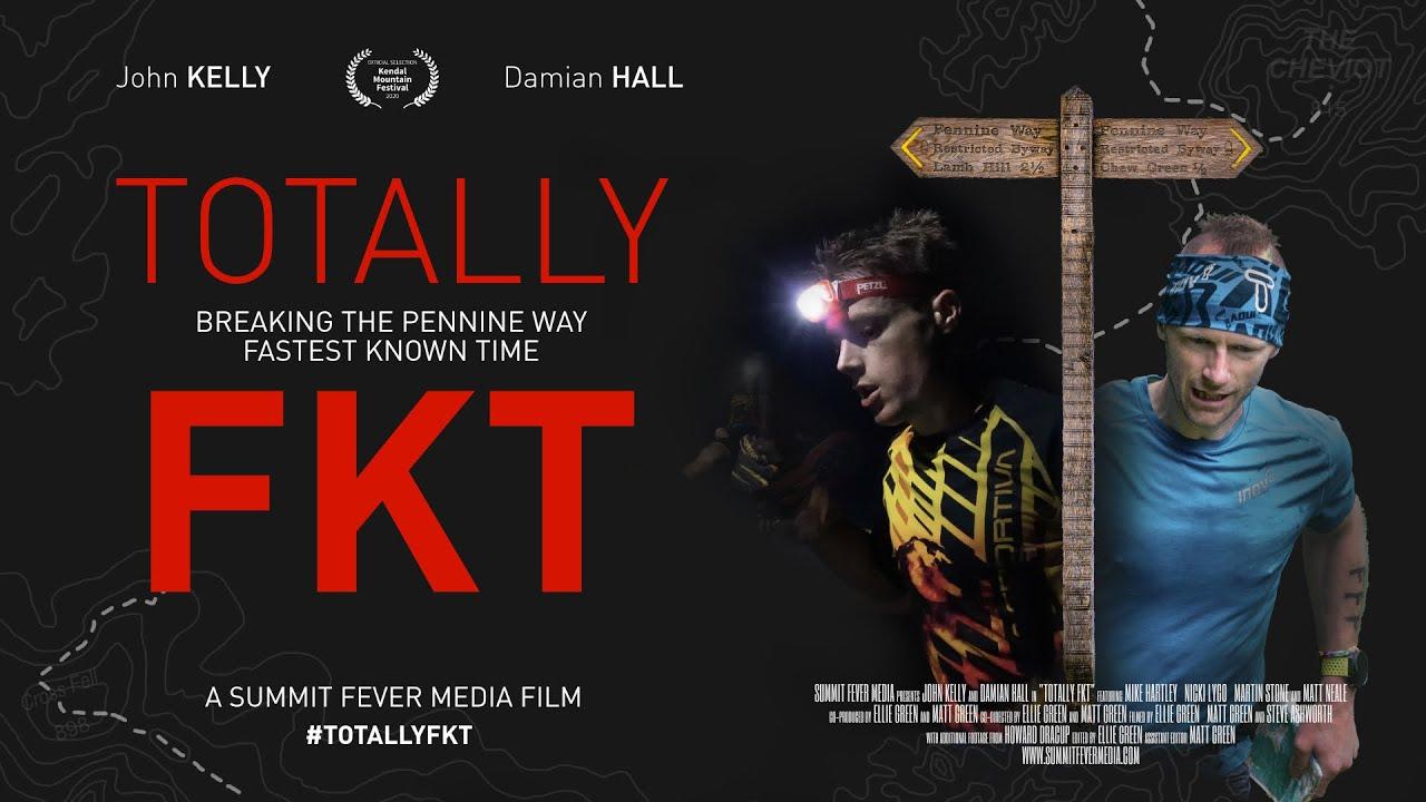 Download Totally FKT Film Trailer